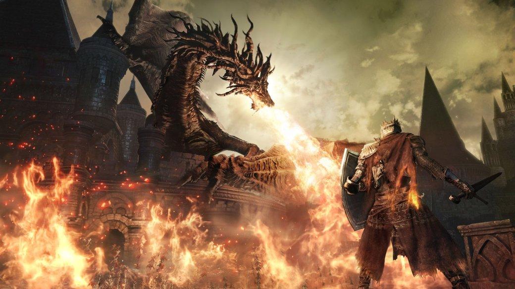 Нет на свете идеала: решение проблем PC-версии Dark Souls 3. - Изображение 1