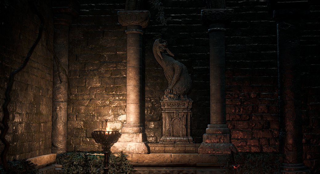 20 изумительных скриншотов Dark Souls 3: The Ringed City - Изображение 5