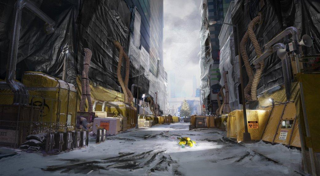 Ультимативный гайд по The Division - Изображение 6