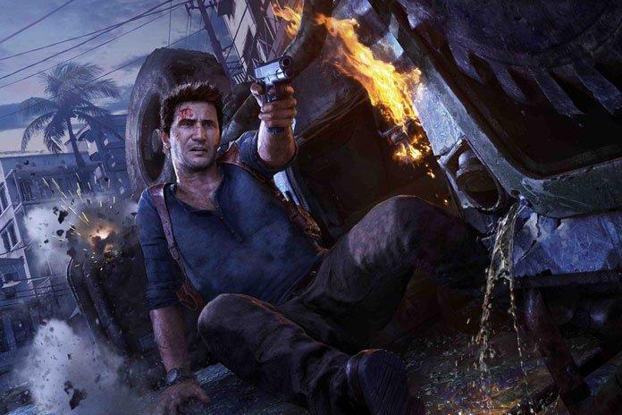 скачать игру Uncharted - фото 2