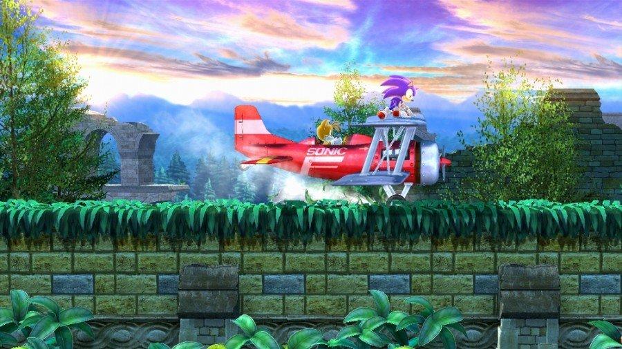 Team Sonic отказались от продолжения Sonic 4 - Изображение 1