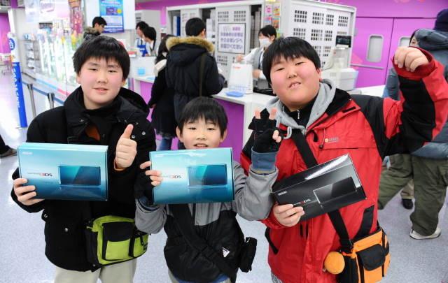 Повышение налога обвалило продажи консолей в Японии - Изображение 1