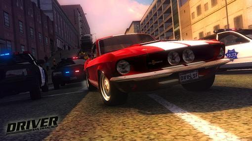 Рецензия на Driver: San Francisco - Изображение 4