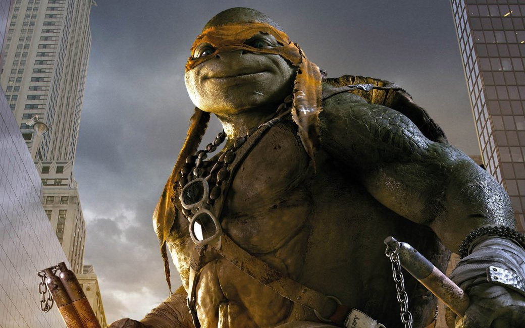 «Черепашки-ниндзя» вернутся в кино через два года - Изображение 1