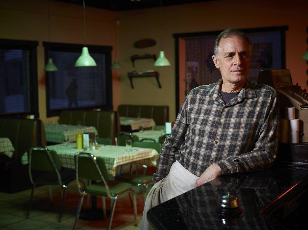 Во втором сезоне «Фарго» пойдет речь о молодых годах отца Молли - Изображение 1