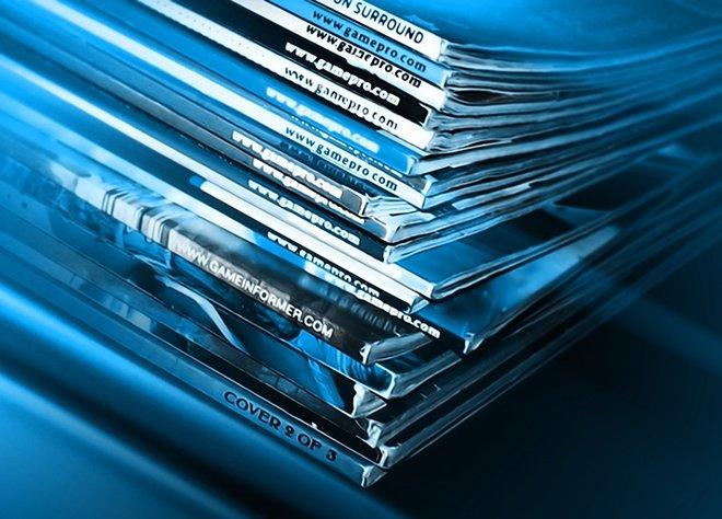 Обзор российской игровой прессы за октябрь 2011 - Изображение 1