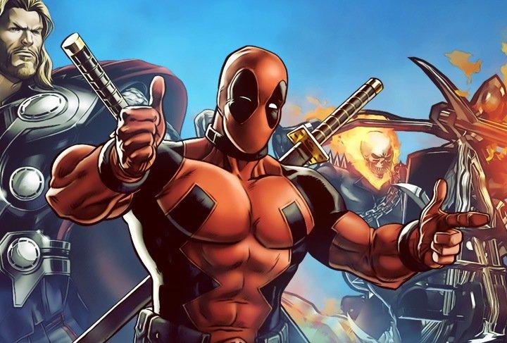 Трико жмет: история отношений Activision и Marvel - Изображение 1