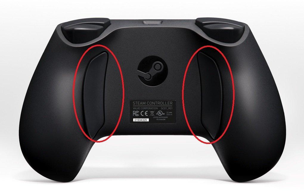 Steam Controller стал удобнее для любителей стратегий - Изображение 2