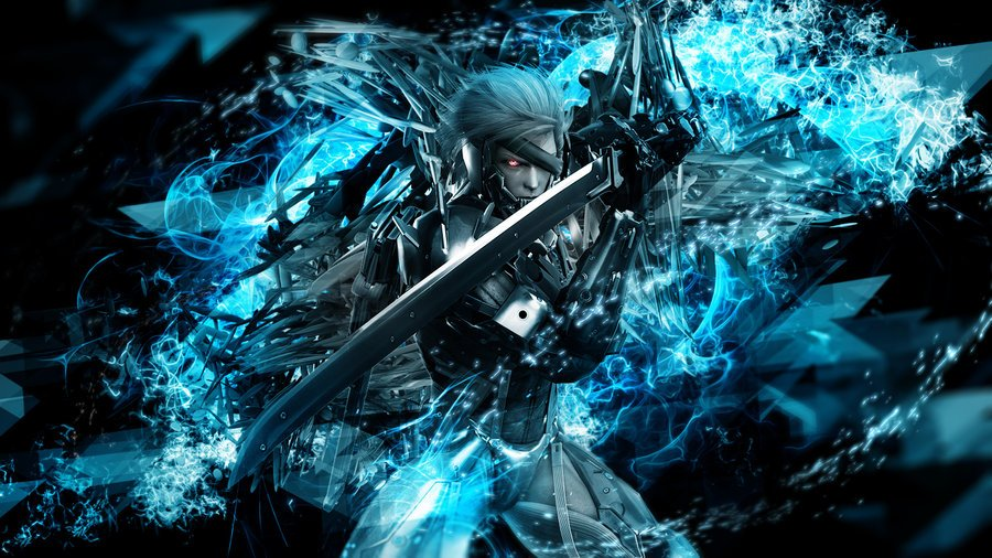 Metal Gear Rising: Revengeance - Сверхскоростной Боевик  - Изображение 1