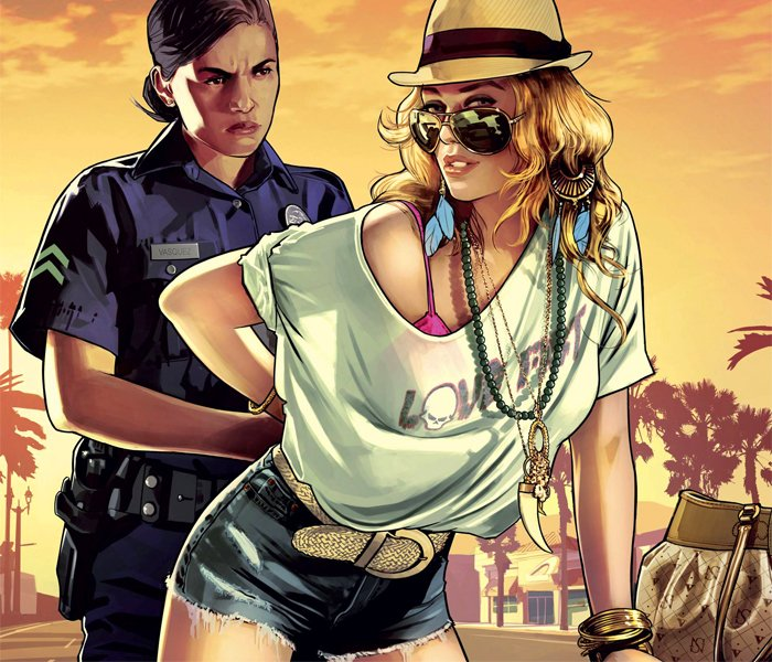 Nvidia отказалась от заявления касательно выхода GTA 5 на PC - Изображение 1