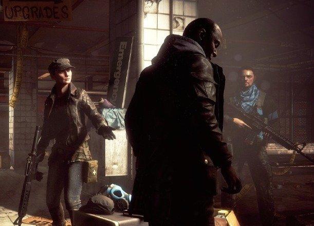 Руководитель Homefront: The Revolution якобы бросил Crytek UK. - Изображение 1