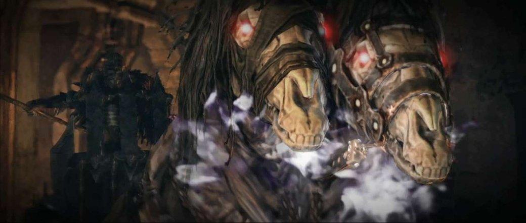 Что может быть в Dark Souls 2. - Изображение 4