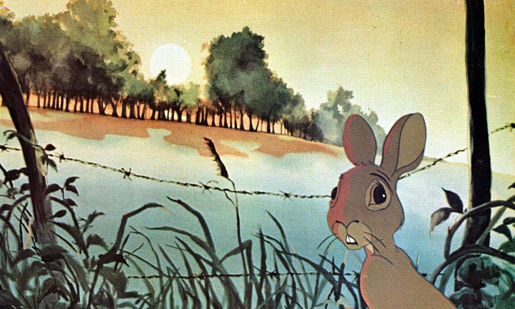 Джон Бойега озвучит кролика в сериале по самой страшной детской книге - Изображение 1