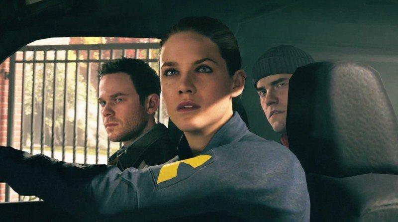 Мнение о сериале Quantum Break - Изображение 15