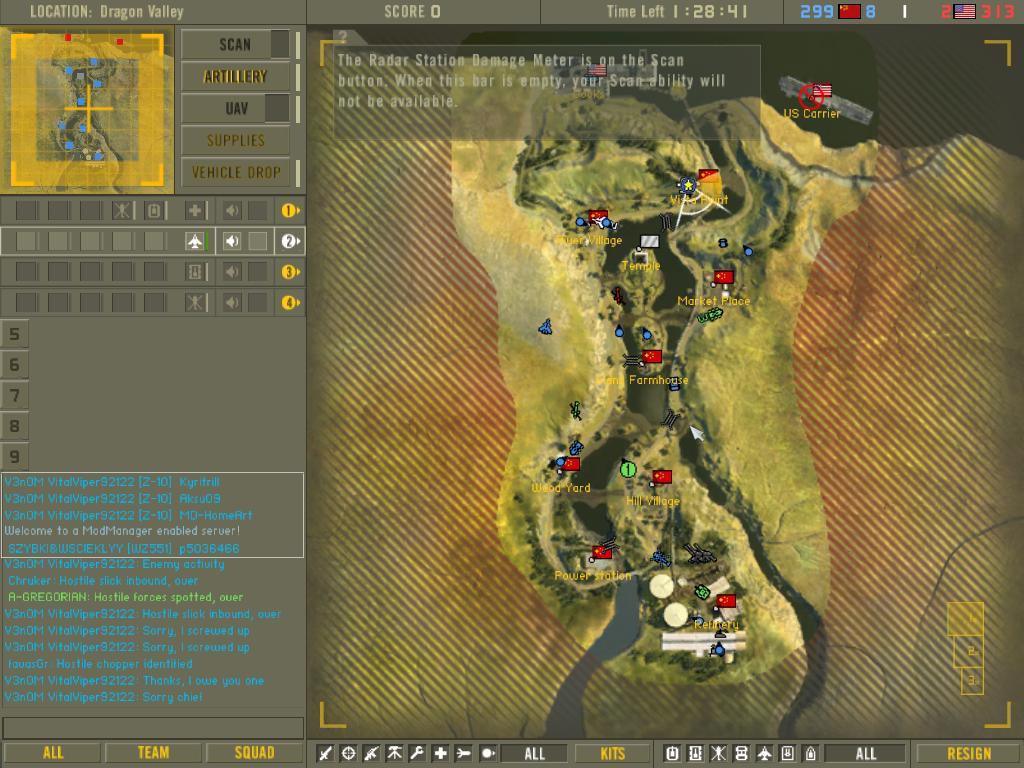 От Battlefield 2 к Battlefield 3. Часть первая - Изображение 5