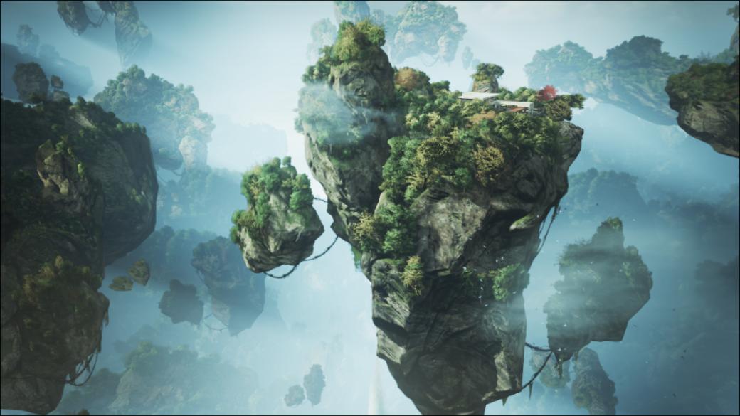 На что способен ваш iPhone: эволюция мобильных игр на Unreal Engine - Изображение 56