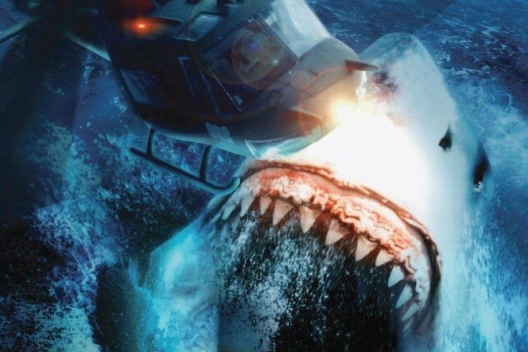 Фильм ужасов про акулу-мегалодона остался без бюджета и режиссера. - Изображение 1
