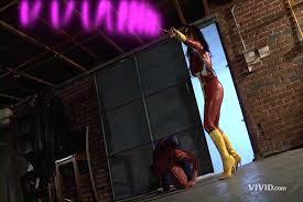 10 пунктов, по которым супергеройские порнопародии обходят оригинал - Изображение 20