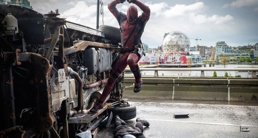 Самые ожидаемые фильмы 2016 - Изображение 6