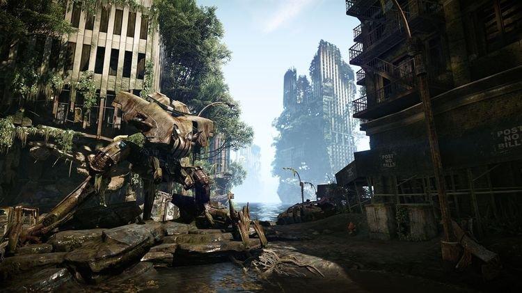 Crysis 3. Обсуждение - Изображение 7