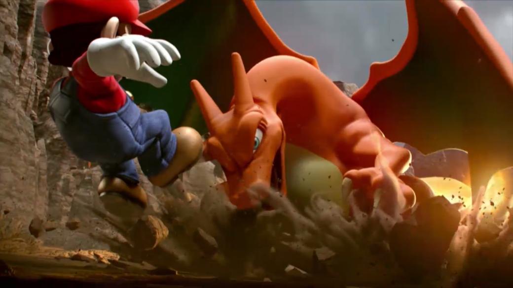 Super Smash Bros. для 3DS и Wii U выйдут летом и зимой. - Изображение 2