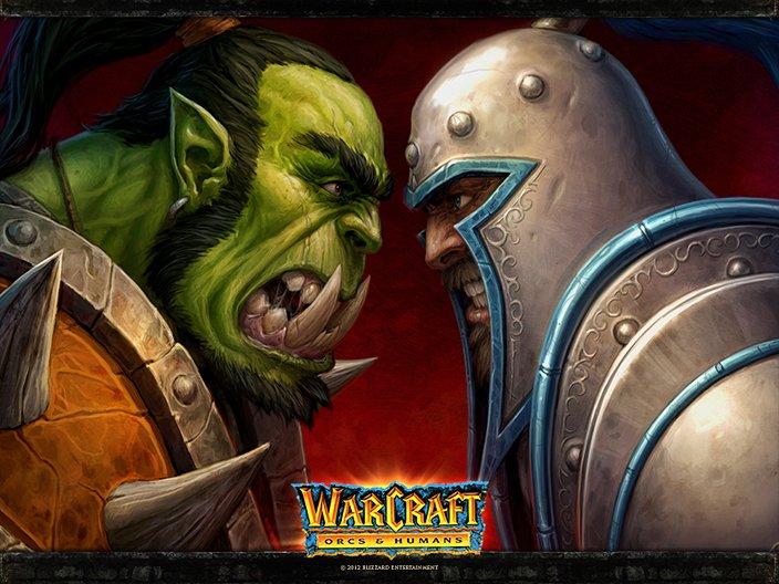 Blizzard не считает первые части Warcraft достойными ремейков - Изображение 1
