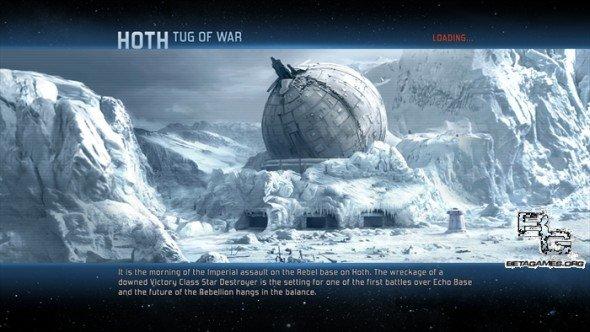 Названа причина отмены Star Wars: Battlefront III