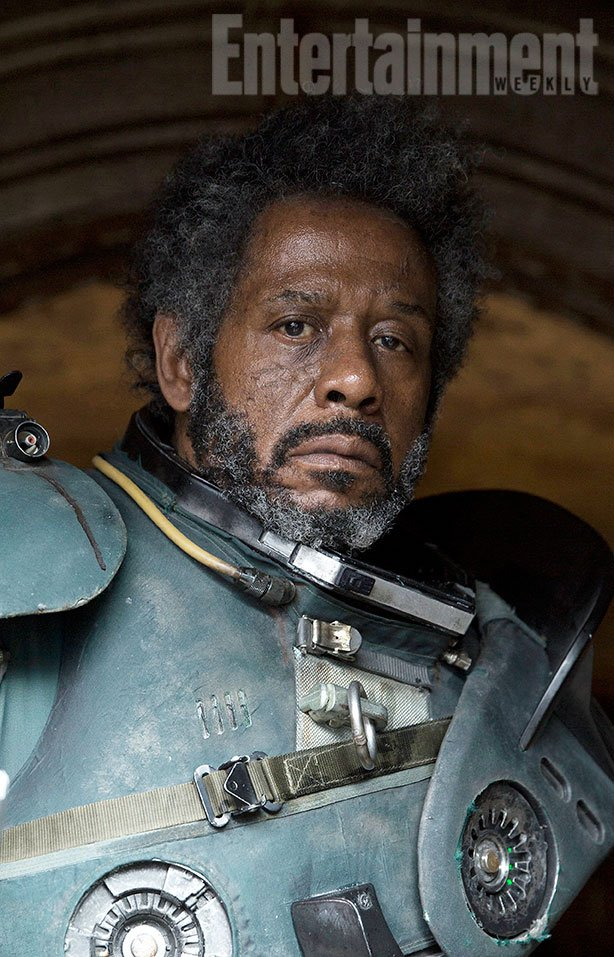 В «Изгое-один» подтверждены Дарт Вейдер и герой «Войн клонов» - Изображение 3