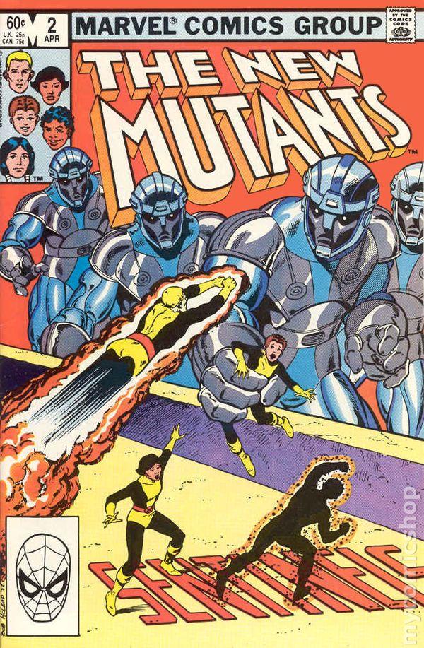 Fox готовит фильм про группу мутантов-подростков, помогающую Людям Икс - Изображение 1