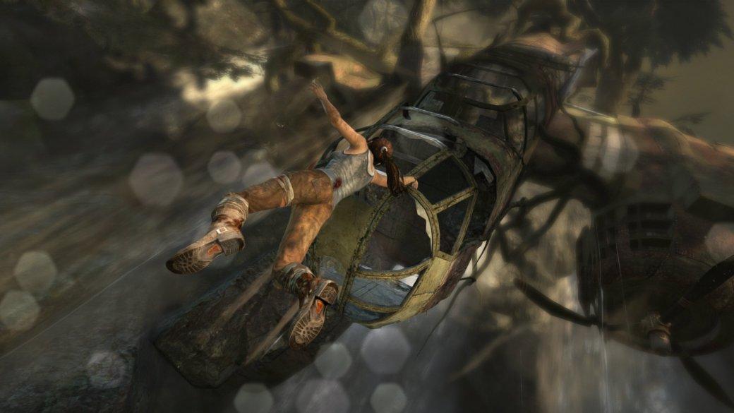 Tomb Raider. Триумф человечности.  - Изображение 3