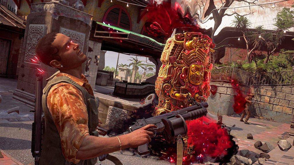 Все о бете Uncharted 4: напарники, артефакты, размер файла - Изображение 2