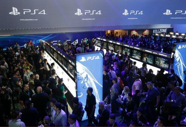 PS4 обходит Xbox One по продажам в Испании в 3,5 раза - Изображение 1