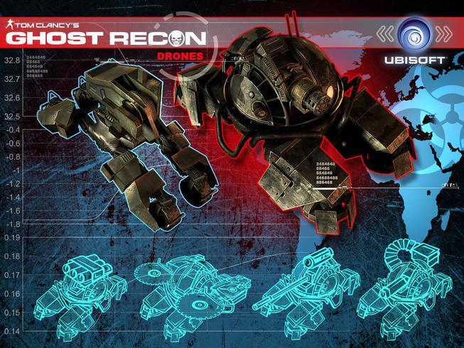 Ghost Recon: Shadow Wars. Пошаговая война.. - Изображение 7