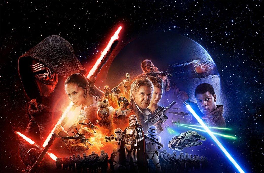 Рецензия на «Звездные войны: Пробуждение Силы». Без спойлеров - Изображение 1