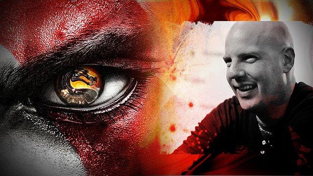 Творческий директор God of War 3 ушел из студии Sony в Санта-Монике  - Изображение 1