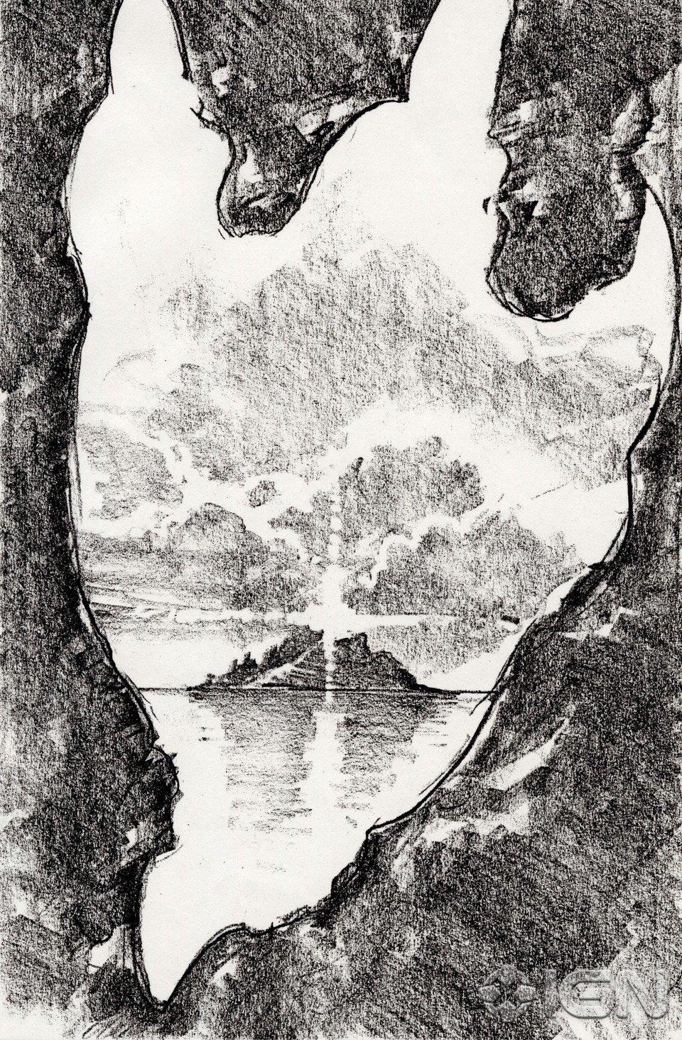 Неопубликованные постеры Джона Элвина - Изображение 17