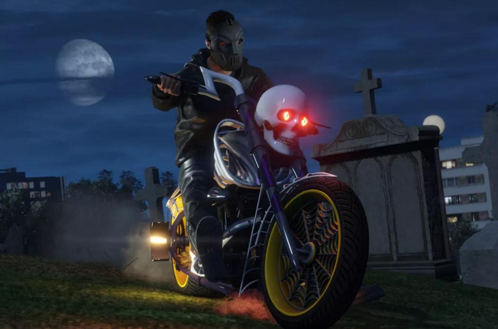 Rockstar отнимает неправедно нажитое уигроков вGTA Online - Изображение 3
