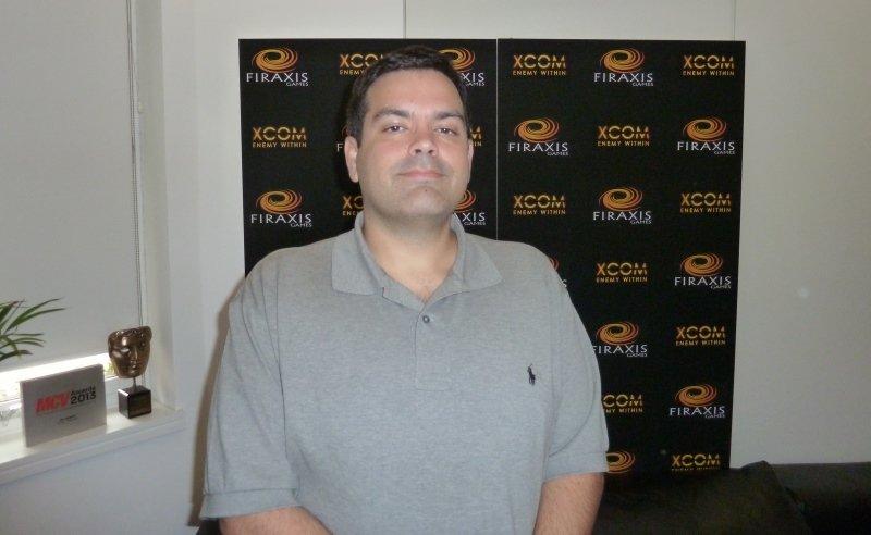 XCOM: Enemy Within: интервью с главным дизайнером Анандой Гуптой  - Изображение 1