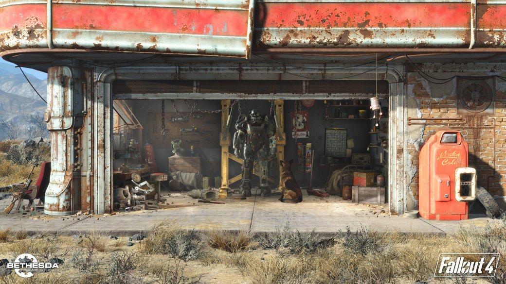 Анонс Fallout 4 — это успех?. - Изображение 1