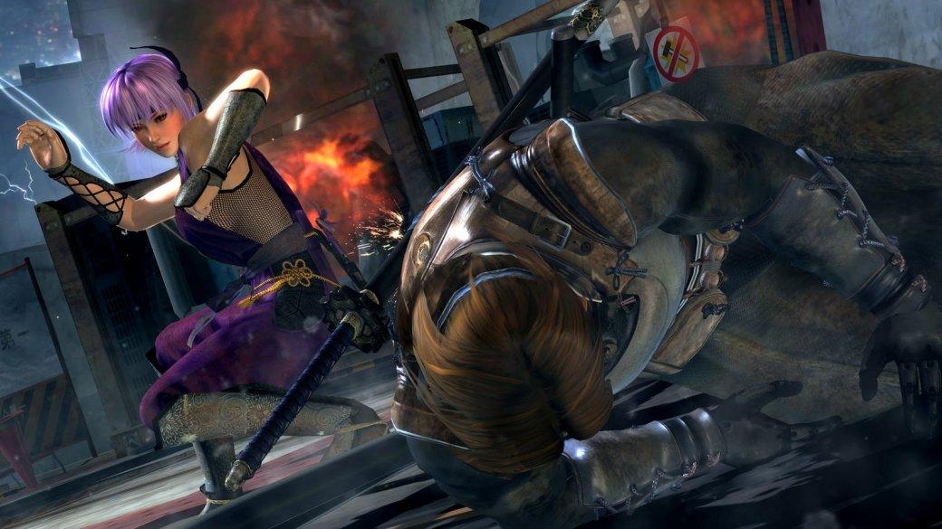 GDC '12: Дата выхода Dead or Alive 5 - Изображение 1