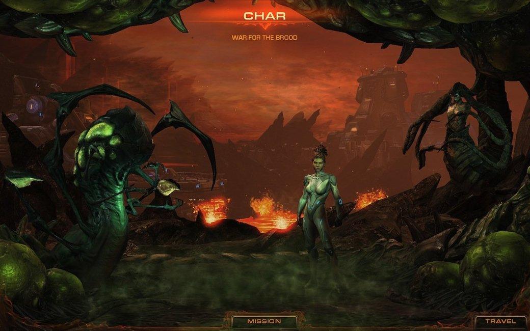 Бета StarCraft 2: Heart of the Swarm доступна для совершивших предзаказ. - Изображение 1