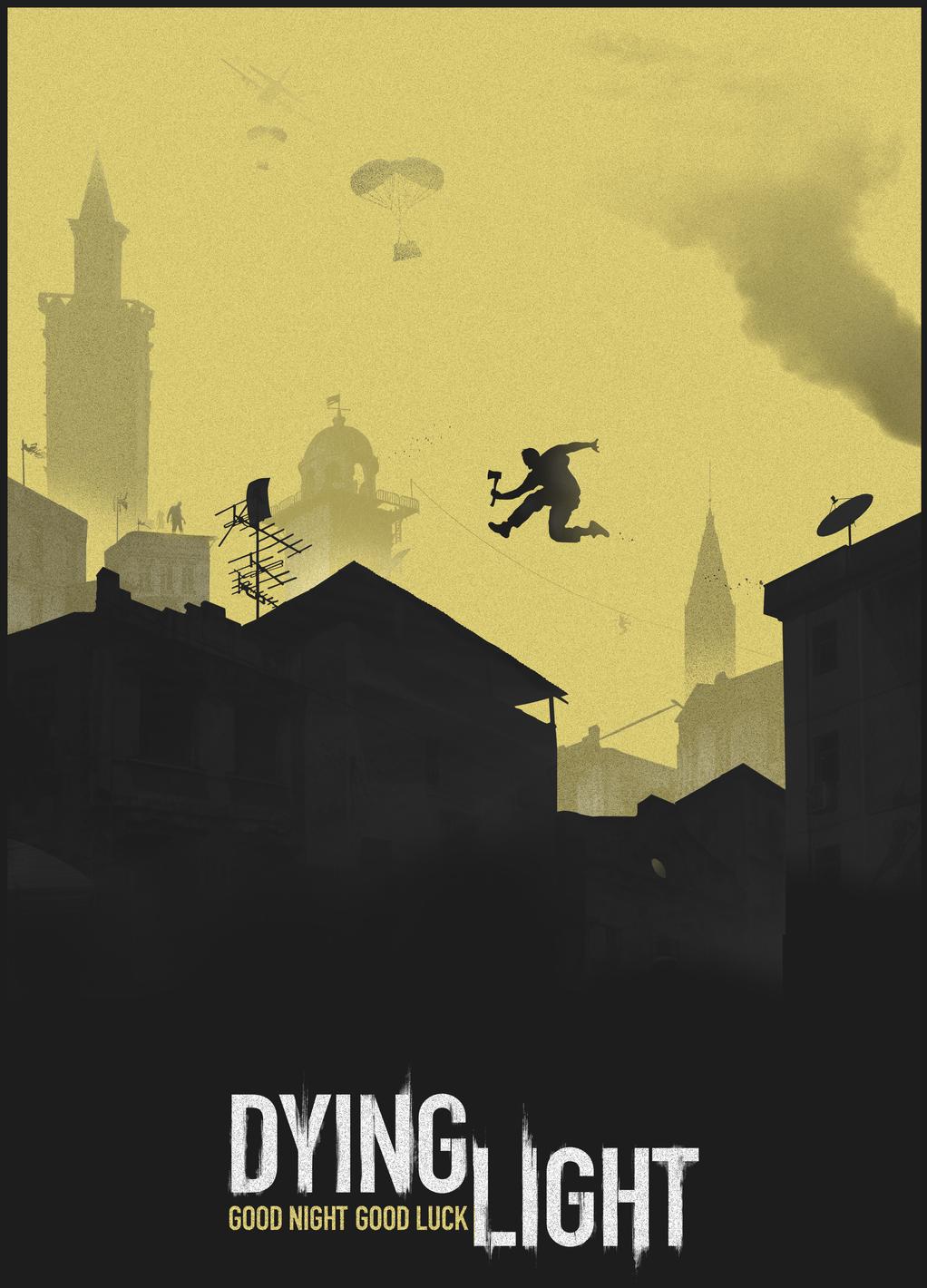 Рецензия на Dying Light. Обзор игры - Изображение 2