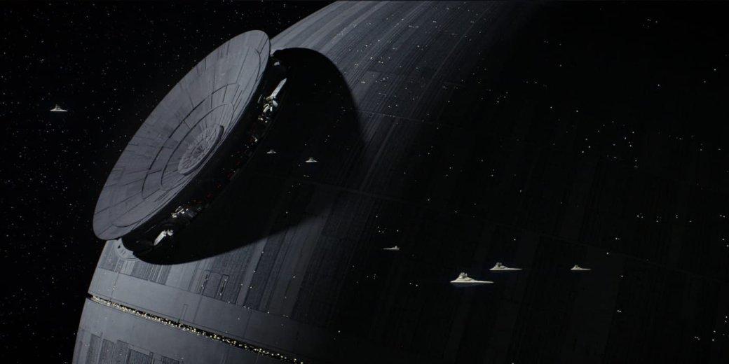 Все спойлеры к «Изгою-один» из последнего романа по «Звездным войнам». - Изображение 2
