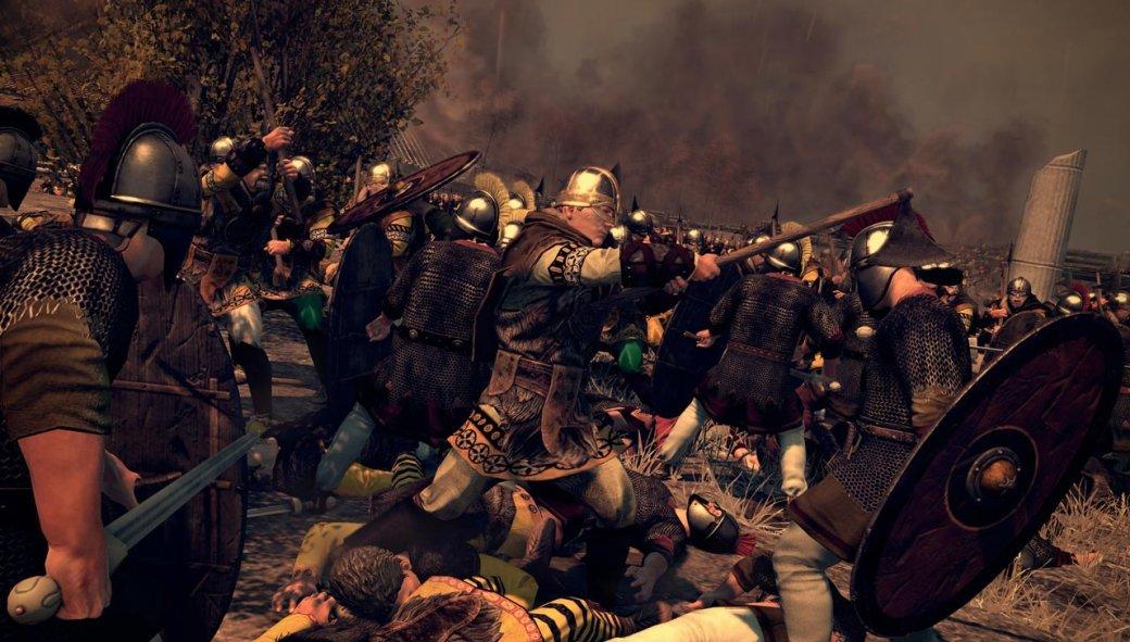 Total War: Attila — вышла главная стратегия 2015 года - Изображение 3