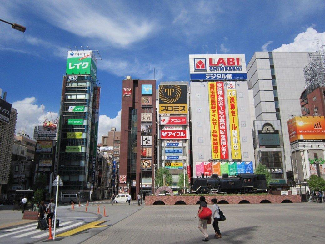 Поездка вЯпонию— это легко инедорого. Понятная инструкция «Канобу». - Изображение 13