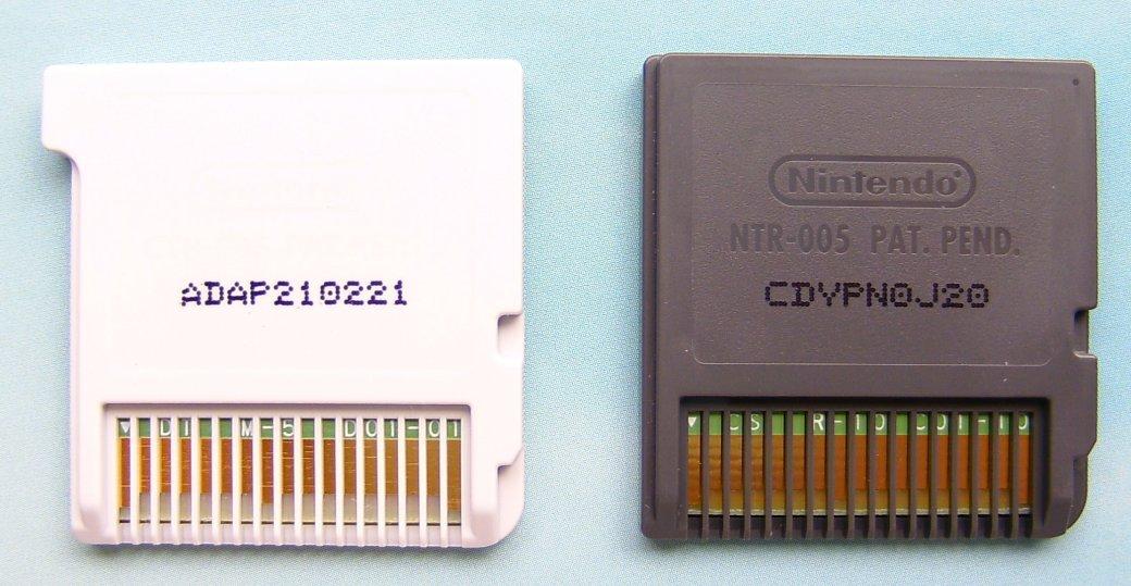 Nintendo NX может вернуть моду на картриджи - Изображение 2