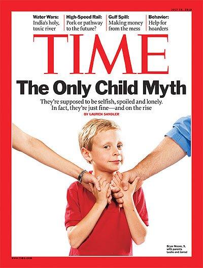Обложки журнала Time, которые изменили мир - Изображение 6