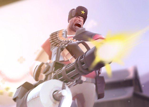 Не прошло и 9 лет: в Team Fortress 2 появился соревновательный режим - Изображение 1