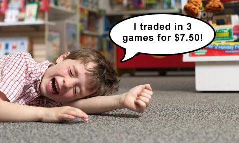 Что значит возможный отказ от б/у игр в следующем Xbox? - Изображение 5