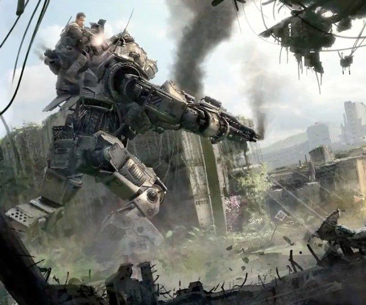 Titanfall. Впечатления с GAMESCOM - Изображение 1